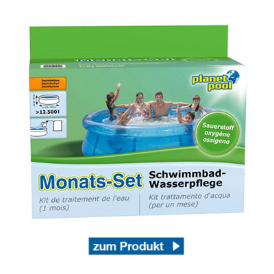 Planet-Pool-Monatsset-Sauerstoff