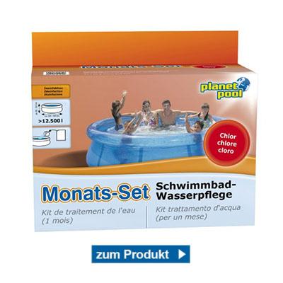 Planet-Pool-Monatsset-Chlor