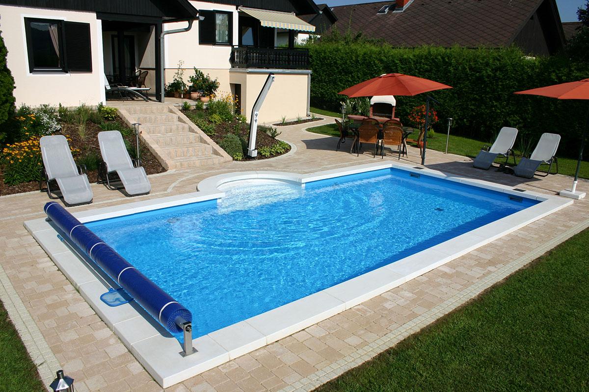 styropor pools planet pool. Black Bedroom Furniture Sets. Home Design Ideas