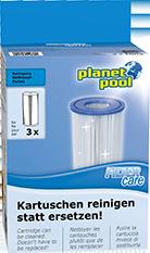 5 schritt reinigung planet pool - Pool filter reinigen ...